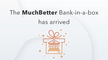 Bank in a box payment solution launched by MuchBetter