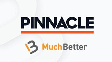 Pinnacle adds MuchBetter to its list of supported payment methods