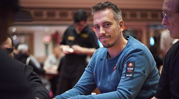 MuchBetter makes poker star Lex Veldhuis their brand ambassador