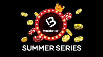 Muchbetter and PokerStars create a unique open poker tournament