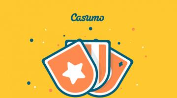 Casumo promotion