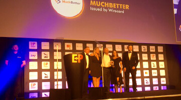 MuchBetter Wins Most Innovative Mobile Payments Solution Title