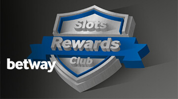 Play €50 on Slots at Betway Casino on Fridays and Saturdays to Win up to 200 Free Spins