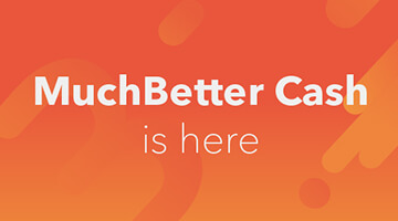 MuchBetter Cash Unveiled at ICE London 2020