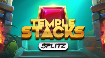 Win in 248,832 Pay Ways with Yggdrasil's Temple Stacks Splitz Slot