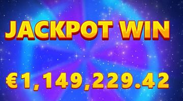 Hoard of Poseidon slot hits Mega Jackpot worth staggering €1,149,227