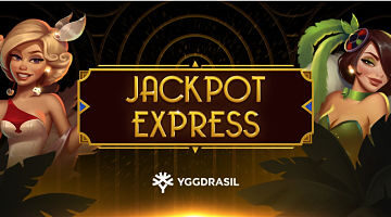 Yggdrasil Released New Jackpot Express Slot