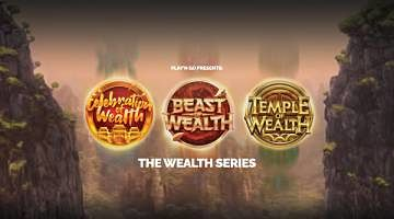 PlayNGo Wealth Series Launch 2020