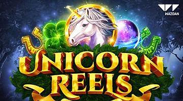 Wazdan Meluncurkan Unicorn Reels pada Januari 2021