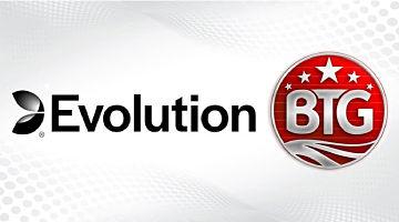 Evolusi untuk Membeli Game Besar Waktu
