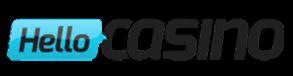 Hello Casino png logo MBC
