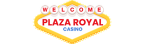 Plaza Royal Casino klein logo