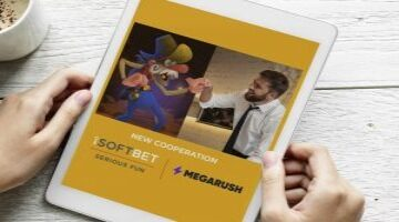iSoftBet Partners With MegaRash Online Casino