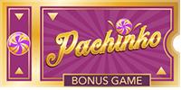 Pachinko bonus mbc