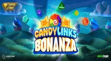 Stakelogic Candy Links Slot Bonanza 2021