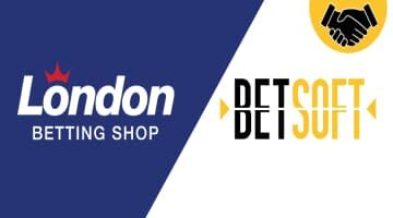 Betsoft Semen Tempatnya di LATAM melalui Kemitraan LBS