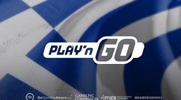 Playngo recceives new Greek casino supplier license