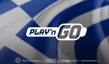 Playngo menerima lisensi pemasok kasino Yunani baru