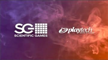 Playtech dan Game Ilmiah Menandatangani Kesepakatan Distribusi Global Baru