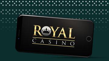 Relax Gaming menandatangani kontrak dengan RoyalCasino.dk