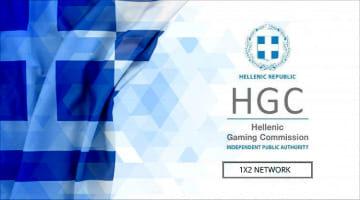 Jaringan 1x2 Memiliki Lisensi Pemasok Permainan Yunani