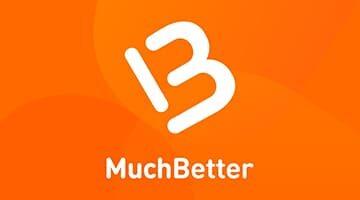 MuchBetter payment logo