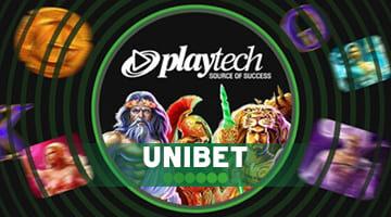 Kesepakatan Playtech pena Unibet