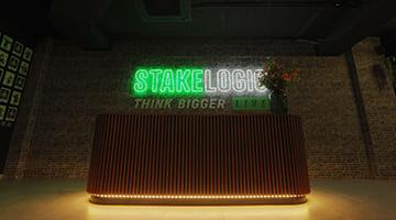 Stakelogic new studio on Malta